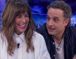 """Daniel Guzmán sorprende a Nuria Roca declarándole su amor: """"Siempre he estado enamorado de ti"""""""