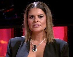 Yolanda, madre de Marina, confirma su relación con un tentador de 'La isla de las tentaciones 1'