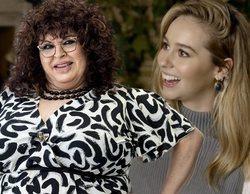 """Paula Usero, primera invitada de 'Paca te lleva al huerto': """"¿Del 1 al 100 cómo eres de bisexual?"""""""