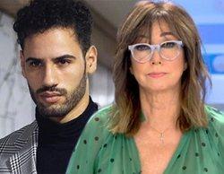 """Asraf Beno acusa a Ana Rosa Quintana de haberle vetado en televisión: """"No le gusta que le contesten"""""""