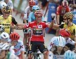 RTVE continuará emitiendo La Vuelta hasta al menos 2024