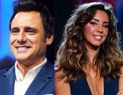 Ion Aramendi y Sandra Cervera serán los presentadores de 'The Dancer' en TVE