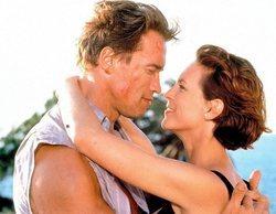 """CBS encarga un piloto para el reboot de """"True Lies"""", la película de Arnold Schwarzenegger"""