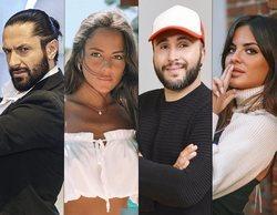 'Supervivientes 2021': Lista con los supuestos concursantes