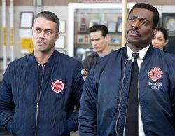 'Chicago Fire' lidera la noche con el mayor rating y 'Tough as Nails' vuelve estable