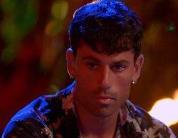 """El cambio de actitud de Diego al ver a Lola en 'La isla de las tentaciones': """"Se me ha partido el corazón"""""""