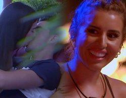 """Marina, crítica con la actitud de Jesús con Stefany en 'La isla de las tentaciones': """"Me ha parecido patético"""""""