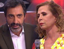 """La crítica de Juan del Val en 'El desafío' que enfadó a Ágatha: """"Estoy esperando que el imbécil pida perdón"""""""