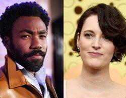 """Donald Glover y Phoebe Waller-Bridge protagonizarán la adaptación televisiva de """"Sr. y Sra. Smith"""" de Amazon"""