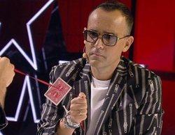 'El desafío' (15,5%) sigue mejorando, pero 'Got Talent España' (18,3%) se mantiene como el líder de la noche