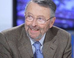 Muere Alberto Oliart, expresidente de RTVE, a los 92 años