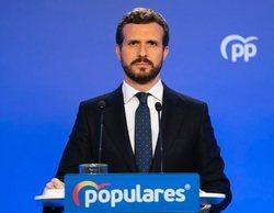 El PP pide la dimisión de Enric Hernández por omitir a Pablo Casado en 'Telediario 1'