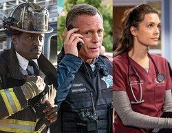 La franquicia 'Chicago': Tres series en un mismo universo de éxito