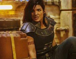 Hasbro cancela la figura de Gina Carano de 'The Mandalorian' tras su polémica