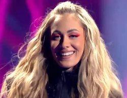 """Albina representará a Croacia en Eurovisión 2021 con el tema """"Tick-Tock"""""""