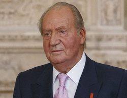 El rey emérito Juan Carlos I se pronuncia sobre su estado de salud en una entrevista telefónica