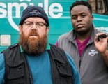 Amazon Prime Video cancela 'Truth Seekers' tras una sola temporada