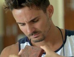 """Manu recibe las joyas de Lucía en 'La isla de las tentaciones': """"Siento que nuestros caminos se separan"""""""