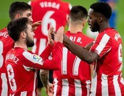 El encuentro Cádiz - Athletic de Bilbao (4,1%) arrebata el liderazgo a 'Ciudad cruel' (3,2%)