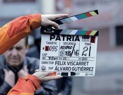 TVE apuesta por 'Fuerza de Paz', una nueva ficción con la productora de 'Patria'