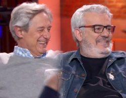 """El mítico dúo Martes y Trece se reencuentra en 'La noche D': """"Nos hemos tirado 25 años diciendo gilipolleces"""""""