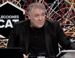 """'Al rojo vivo' carga contra el PP por el abandono de Génova: """"El problema no es el edificio, es la gente"""""""