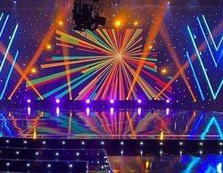 Así es el escenario de 'Destino Eurovisión', la gala de selección de la canción de Blas Cantó