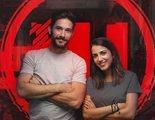 Playz estrena 'Whaat!? Tú cómo lo ves', un programa divulgativo con Rocío Vidal y Javier Santaolalla