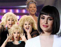 Los momentos más surrealistas de las preselecciones españolas para Eurovisión