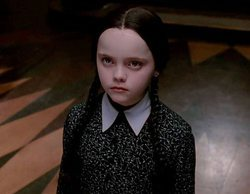 Tim Burton prepara 'Miércoles', un spin-off de 'La familia Addams' para Netflix
