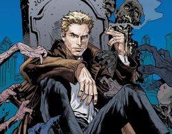 J.J. Abrams trabaja en una nueva serie de 'Constantine' para HBO Max