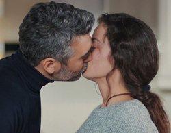 'Mujer' sube hasta un fantástico 20,3% y lidera con amplitud sobre 'Love is in the air' (12%)