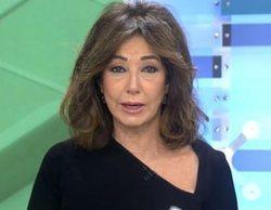 """Ana Rosa Quintana estalla por las manifestaciones en apoyo a Pablo Hasél: """"Esto es terrorismo"""""""