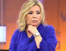 Carmen Borrego rechaza ir a 'Supervivientes 2021' y a 'Sálvame' después de haber llegado a un acuerdo