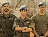 'Fuerza de paz' anuncia su reparto encabezado por Silvia Alonso, Félix Gómez y Martiño Rivas