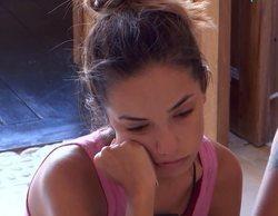 """El bajón de Lucía en 'La isla de las tentaciones': """"Me da miedo no enamorarme como lo estaba de Manuel"""""""
