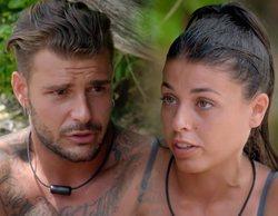"""El reproche de Simone que hizo estallar a Lola en 'La isla de las tentaciones': """"Tienes un papel"""""""