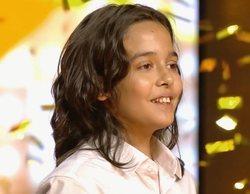"""Antón, pianista autodidacta, se gana el Pase de Oro de Risto y Dani en 'Got Talent': """"Has hecho magia"""""""