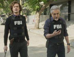 'Mentes criminales' tendrá una nueva temporada en Paramount+