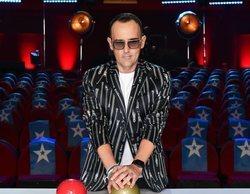 Máximo de temporada para 'Got Talent' (19%), que lidera frente a la bajada de 'El desafío' (15,3%)