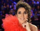 Paz Padilla la lía en su visita a Dior para comprobar la veracidad de las botas de Raquel Bollo