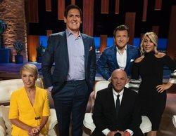 'Shark Tank' lidera la jornada en ABC y 'Magnum, P.I.' consigue ser lo más visto