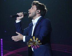 """La redes reaccionan al logo de 'Destino Eurovisión': """"Una de cal y otra de arena"""""""