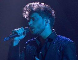 """Blas Cantó representará a España en Eurovisión 2021 con """"Voy a quedarme"""""""