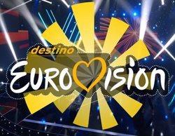 Caos en las votaciones de 'Destino Eurovisión': TVE intercambia los teléfonos de las canciones de Blas Cantó