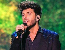 'Destino Eurovisión' (6%) no da la nota frente al liderazgo de 'Sábado deluxe' (15,3%)