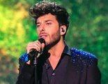 'Destino Eurovisión' (6,1%) no da la nota frente al liderazgo de 'Sábado deluxe' (15,2%)
