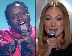 Melodifestivalen 2021: Charlotte Perrelli y Tusse, clasificados de la tercera semifinal