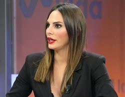 Irene Rosales se abre en canal y cuenta los duros momentos vividos por las adicciones de Kiko Rivera