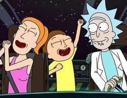 El equipo de 'Rick y Morty' ya trabaja en la séptima temporada